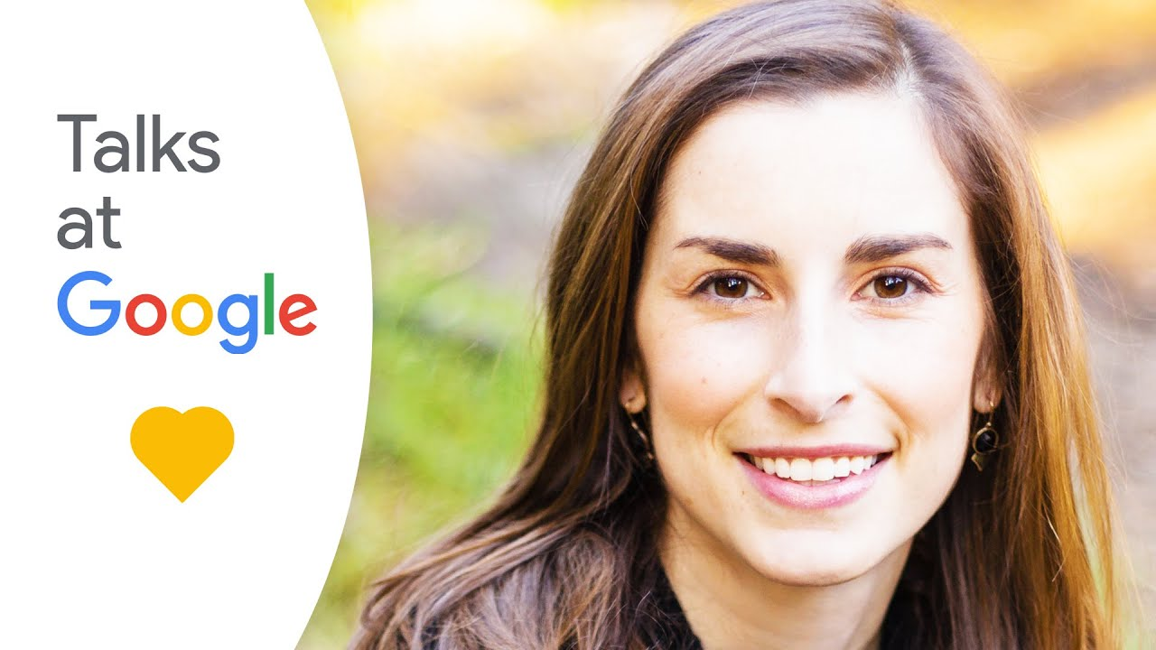 Sophie Egan   A Radically Practical Guide to Conscious Eating   Talks at Google