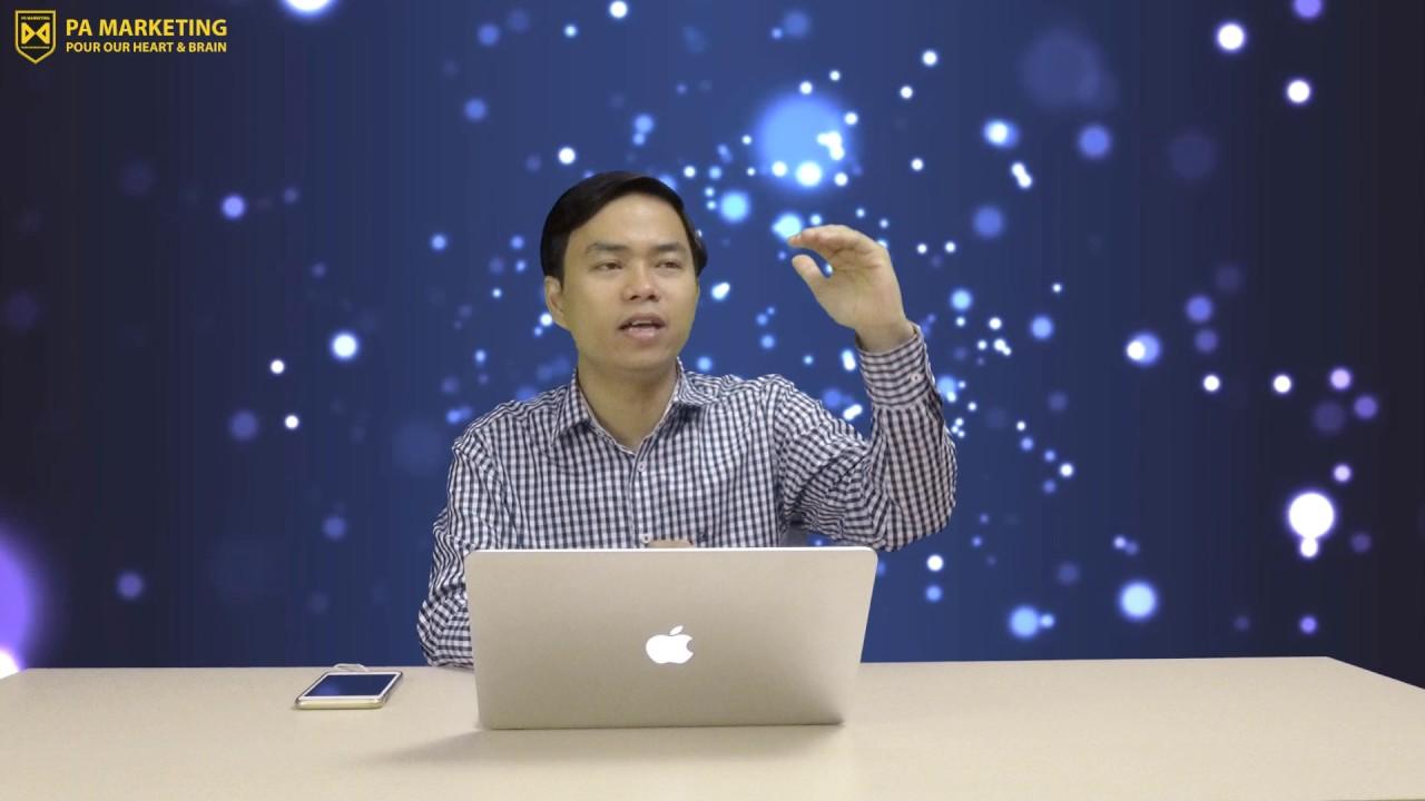 [PA Marketing] Cách tính Điểm hòa vốn trong khởi nghiệp