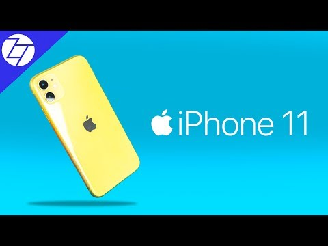 iPhone 11 –