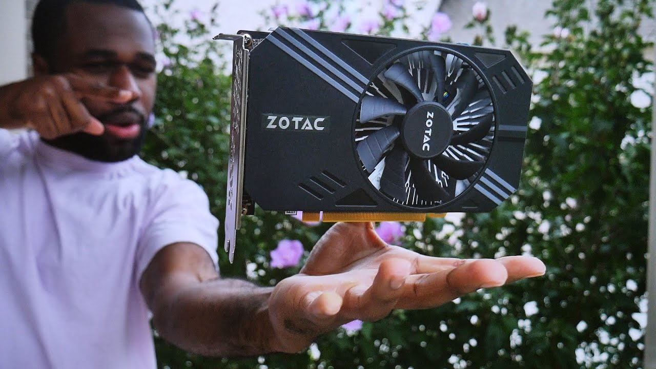Download The $35 GTX Card NVIDIA Doesn't Want You Buying   OzTalksHW