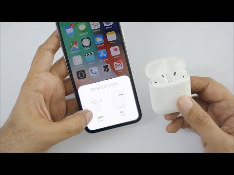 Apple Wireless AirPods Review With It's Pros & Cons