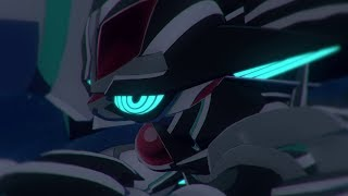 Watch Planet With Anime Trailer/PV Online