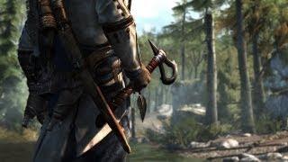 Дневники разработчиков Assassin's Creed 3. Часть 1. [Rus, HD]