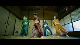 Strawhatz   Kimono REMAKE
