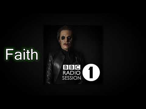 Ghost - Faith (BBC Session 2019)