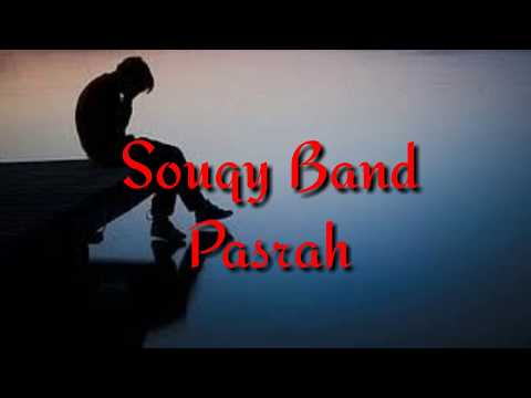Lagu Bikin Baper | Souqy ~ Pasrah