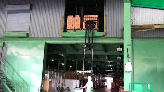 東大阪倉庫で入出庫保管請負います。