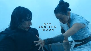 Ben & Rey - Get you the moon