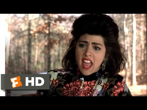My Cousin Vinny 35 Movie   Her Biological Clock 1992 HD