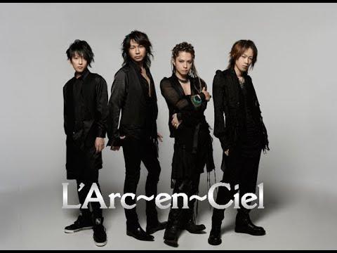 L'ARC-EN-CIEL: HITOMI NO JUNIN REACTION