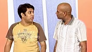 Best Of Naseem Vicky and Akram Udaas New Pakistani Stage Drama Full Comedy Clip | Pk Mast