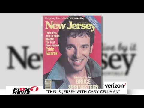 This Is Jersey - Ken Schlager, New Jersey Monthly