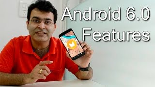 Top 16 New Features Of Android 6.0 Marshmallow