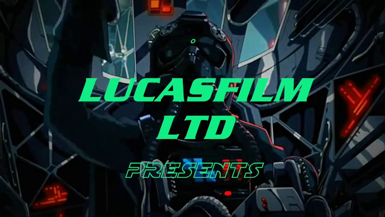 Video Star Wars Robotech Style