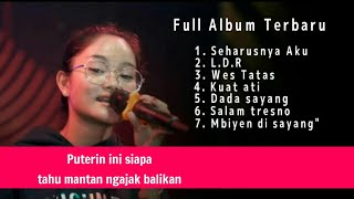 Download lagu SAFIRA INEMA FULL ALBUM - Terbaru 2021 - Seharusnya Aku, Wes Tatas