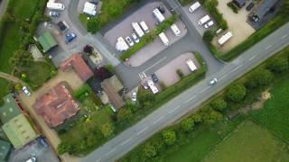 Milestone Caravan Park, Cromwell. Mavic Pro Footage