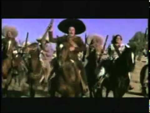 Gabino barrera--antonio aguilar - YouTube
