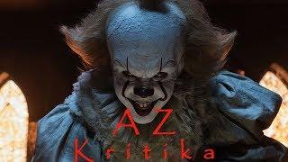 Az (It) - Kritika