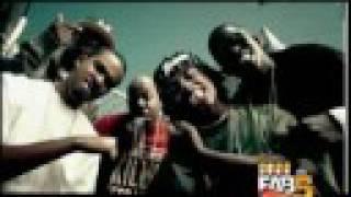 The Pack Feat. Too Short - Dum Didi Dum Dum FANMADE VIDEO