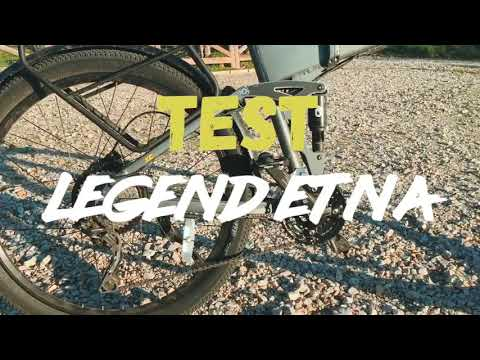 Legend Etna: test