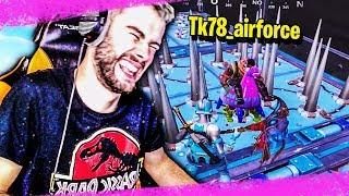 TK LA GROSSE VICTIME DANS CE PARCOURS IMPOSSIBLE !!!