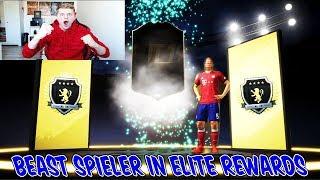 FIFA 19: Absolutes BEAST in ELITE Fut Champions REWARDS gezogen! - Fut Champions Pack Opening