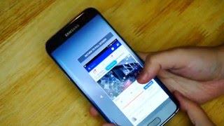 += 10 เทคนิคการใช้งาน Galaxy S7 Edge ใช้เป็นใน 10 นาที =+