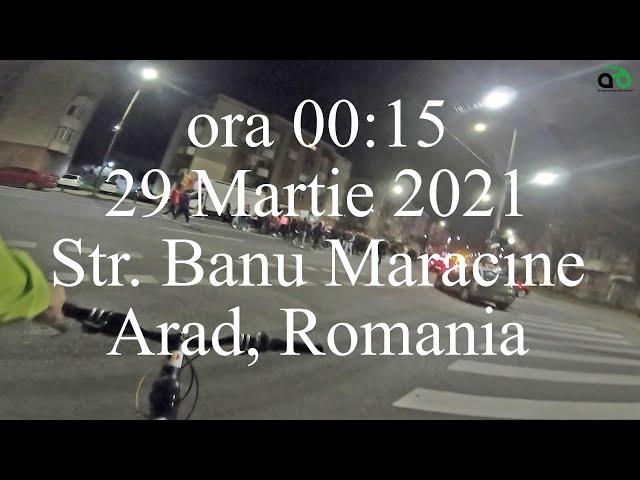 Aventuri pe bicicleta : De la prima ora 29 martie 2021