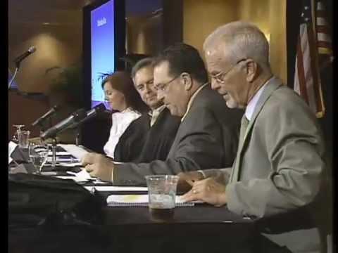 Trace Evidence 2009 : Daubert