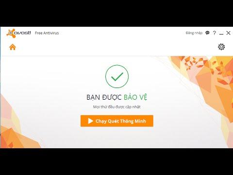 [Avast] - Hướng dẫn cài đặt phần mềm  Avast  mới nhất 2016 | Avast antivirus free