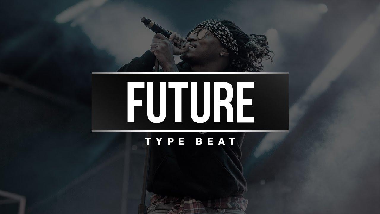 "Future Type Beat ""Exotic"" | Rap Instrumental 2017 ..."