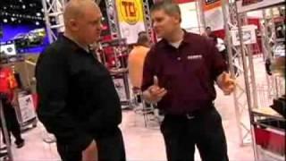 2008 SEMA Comp Cams V8TV-Video