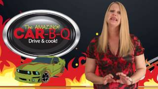 car b q cook and drive