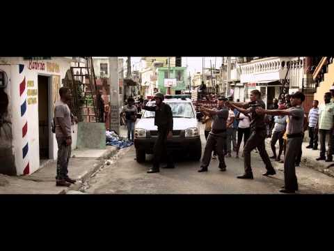 Trailer Cristo Rey en Puerto Rico 30 ss
