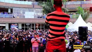 Khadar Keyow Oo Si Layaab Leh Stage Ka U Ruxay Nairobi Somali Culture Festival