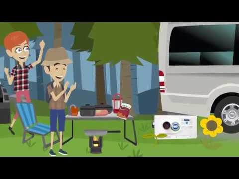What is the WATT Fuel Cell: An Incredible Power System for Your RV
