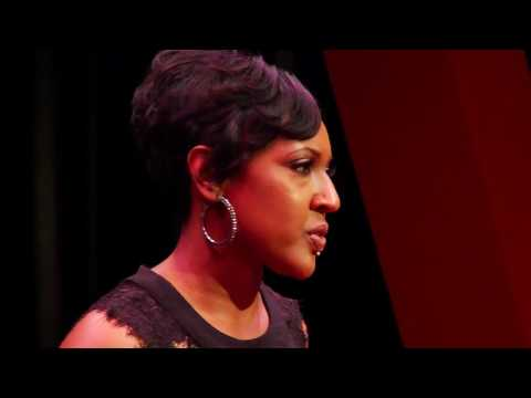Race Talk: Activating the Power of Self-Definition   JeffriAnne Wilder   TEDxJacksonville