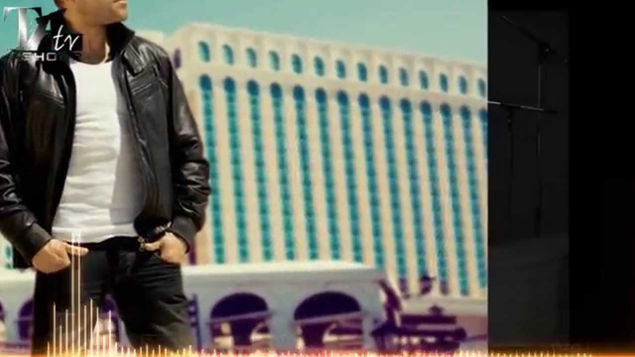 تامر عاشور انا علمتك بدون موسيقي - Tamer Ashour Ana 3alemtak Vocal