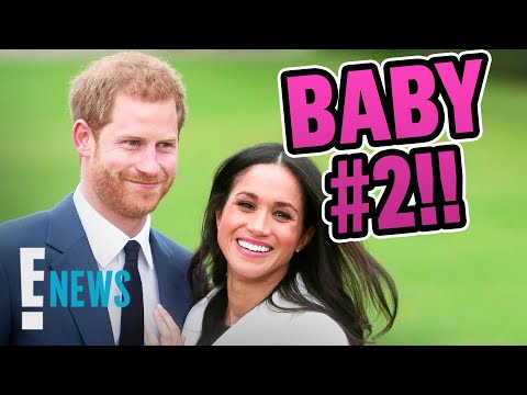 Meghan Markle Gives Birth to Baby No. 2   E! News