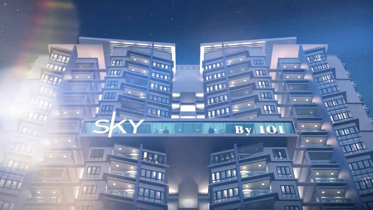 Download Sky Condominium @ Bandar Puchong Jaya