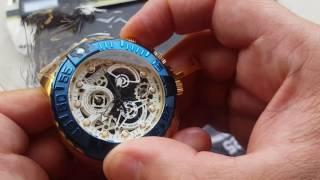 eac12191288 Relógio invicta Subaqua 18237 edição limitada na altarelojoaria original é  aqui