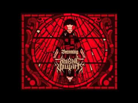 Abigail Williams - Becoming (2012) FULL - black metal