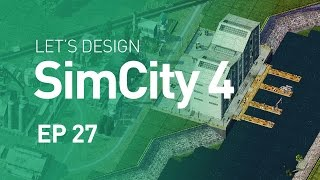Let's Design SimCity 4 — EP 27 — The Other Side