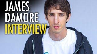 James Damore: Google