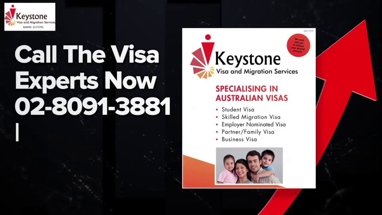 Skilled Visa - Australia | Keystone Visa and Migration Services