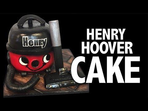 Henry Hoover Doovi