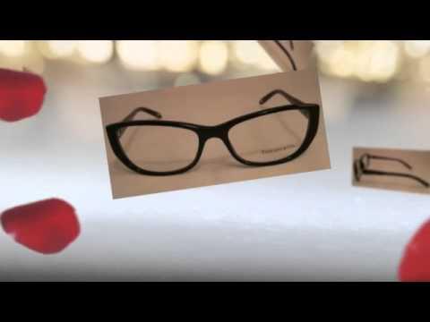 Tiffany TF2044B In 8001 Black Glasses