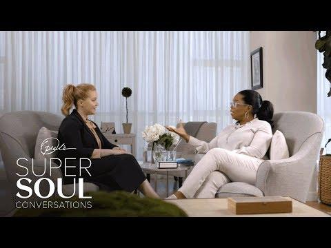 How Amy Schumer Deals with Internet Trolls | SuperSoul Conversations | Oprah Winfrey Network