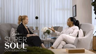 How Amy Schumer Deals with Internet Trolls  SuperSoul Conversations  Oprah Winfrey Network