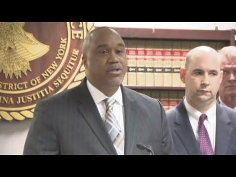 MS-13 Arrests In Brentwood Teen Killings